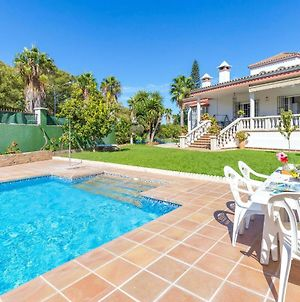 Amazing Home In El Santiscal With Outdoor Swimming Pool, Wifi And 5 Bedrooms photos Exterior