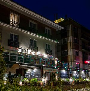 City Hotel Miskolc photos Exterior