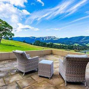 The Dairy At Cavan, Kangaroo Valley - Boutique Luxury With Stunning Views photos Exterior