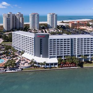 Clearwater Beach Marriott Suites On Sand Key - No Resort Fees photos Exterior