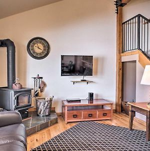 Mccall Condo With Views - 1 Mile To Payette Lake! photos Exterior