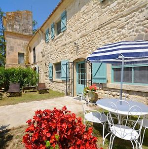 House With 2 Bedrooms In Saintes-Maries-De-La-Mer, With Shared Pool And Furnished Garden - 25 Km From The Beach photos Exterior