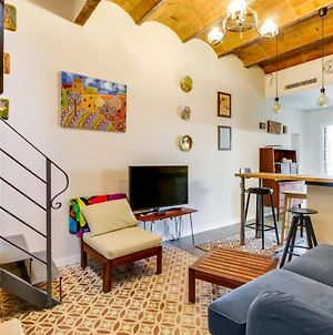 Beautiful 2 Bed With Big Terrace In Poble Nou photos Exterior