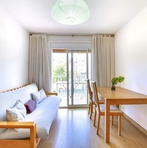 Cozy And Bright Apartment Close To Camp Nou photos Exterior