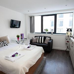 Cosy Studio Apartment In The Heart Of Manchester photos Exterior