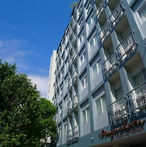 At Pingnakorn Hotel photos Exterior