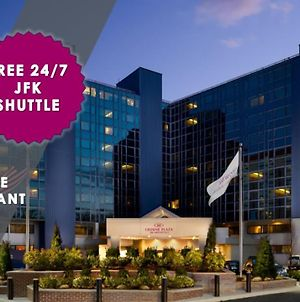 Crowne Plaza Jfk Airport New York City photos Exterior