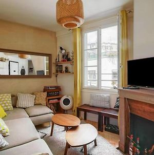 Magnificent Apartment In Saint-Germain-Des-Pres photos Exterior