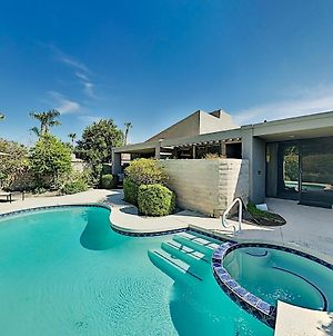 Desert Sanctuary With Private Pool, Hot Tub & Tennis Condo photos Exterior
