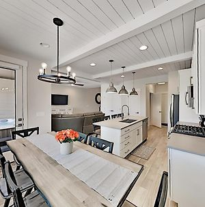 New-Build At Wasatch Springs With Private Hot Tub Townhouse photos Exterior