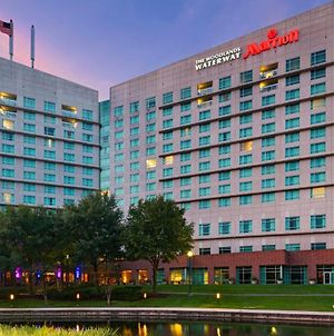 The Woodlands Waterway Marriott Hotel And Convention Center photos Exterior