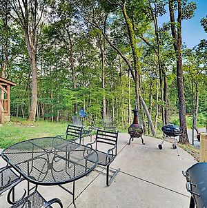 Serenity Together - 2 Mountain Cabins With Hot Tubs Cabin photos Exterior