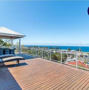 Breathtaking Ocean View Home Kiama photos Exterior