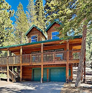 Tranquil Cabin - Big Deck, Pool Table, Near Trails Home photos Exterior