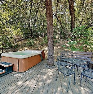 Choice Getaway With Hot Tub - Near Wineries, Dining Home photos Exterior