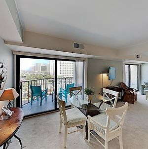 Ocean & Bay-View Condo With Pool, Easy Beach Access! Condo photos Exterior