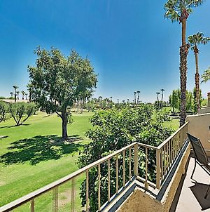 Desert Wonder At Pga West With Views, Pools & Spas Condo photos Exterior