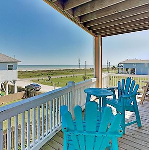 Relax-N-Sea - Gulf-View Dream, 100 Steps To Beach! Home photos Exterior