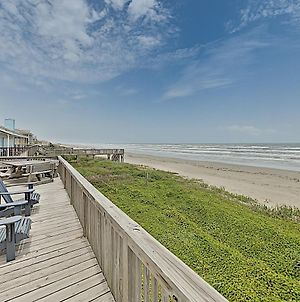 On The Beach - Sunlit Haven With Panoramic Gulf Views Home photos Exterior