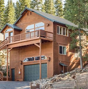 Tahoe Donner Beauty! photos Exterior