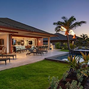 Mauna Lani Luxury Villas, A Destination Residence photos Exterior