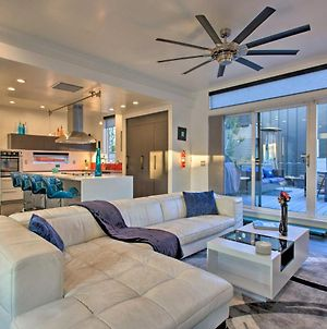 Modern Living In Mile High City With Pano Views photos Exterior