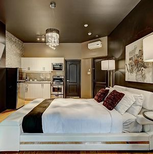 Room In Apartment - Drummond Downtown Montral Studio Near Sofitel302-Feel Like A Boutic Hotel St photos Exterior