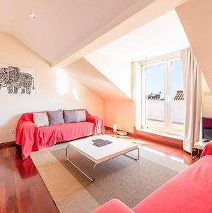 Guestready- Rare Apt W Terrace In The Historic Center And Tagus River View photos Exterior