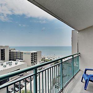 Ocean-View Condo At Sand Dunes Resort With Pools Condo photos Exterior