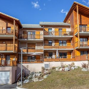 Apartment With 2 Bedrooms In Guillestre With Wonderful Mountain View Furnished Garden And Wifi 17 Km From The Slopes photos Exterior