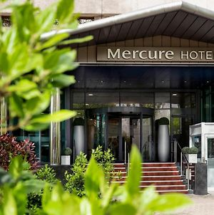 Mercure Bristol Holland House photos Exterior