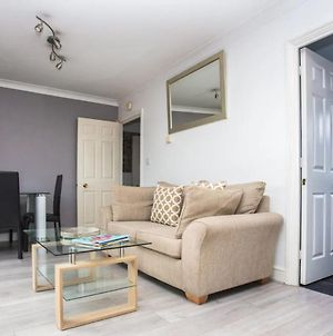 Cosy 1 Bedroom Flat In Fulham photos Exterior