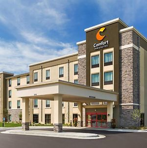 Comfort Inn & Suites West - Medical Center photos Exterior
