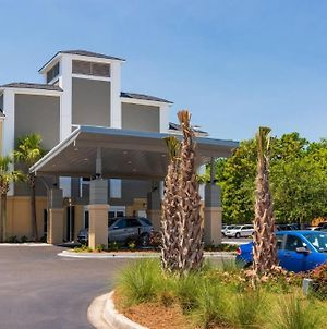 Holiday Inn Express Charleston Us Hwy 17 & I-526 photos Exterior