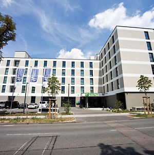 Holiday Inn Express - Darmstadt, An Ihg Hotel photos Exterior
