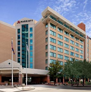 Tucson Marriott University Park photos Exterior