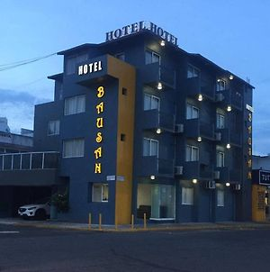 Hotel & Suites Bausan photos Exterior