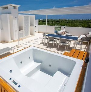 Deluxe Suite Rooftop With Jacuzzi photos Exterior