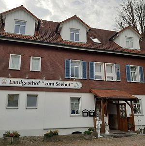 Serene Apartment In Rottweil Near World Of Crystals Museum photos Exterior