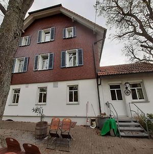 Rustic Apartment In Rottweil Near Rottweil Test Tower photos Exterior