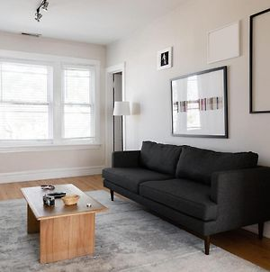 Updated Lake View 1Br With W&D By Zencity photos Exterior