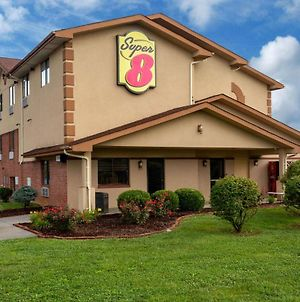 Super 8 By Wyndham Abingdon Va photos Exterior