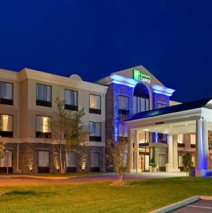 Holiday Inn Express Hotel & Suites Chester, An Ihg Hotel photos Exterior