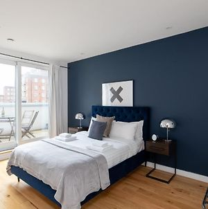 London City Apartments - Luxury And Spacious Apartment With Balcony photos Exterior