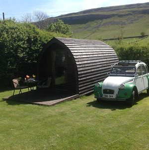 Kettlewell Cozy Glamping Pod A - Adults Only photos Exterior