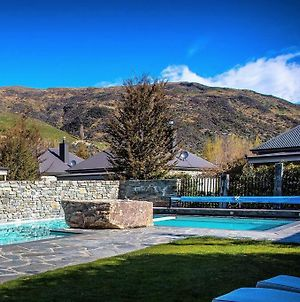 The Resort At Cardrona Villa 4 photos Exterior