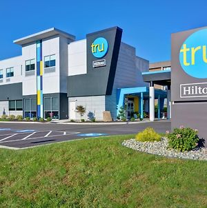 Tru By Hilton Syracuse North Airport Area photos Exterior