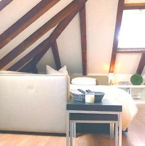 Trend Area Attic Seefeld photos Exterior