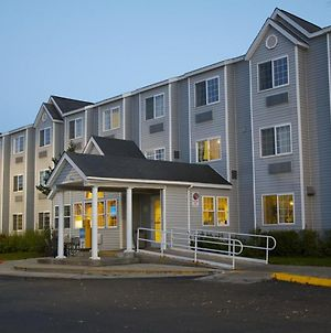 Microtel Inn & Suites By Wyndham Anchorage Airport photos Exterior