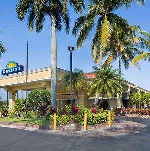 Days Inn By Wyndham Florida City photos Exterior